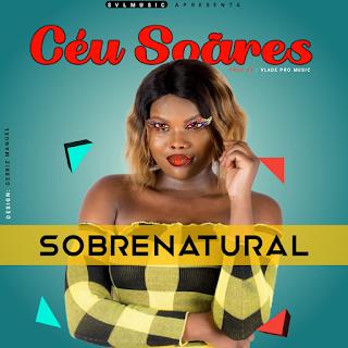 Céu Soares – Sobrenatural ( 2019 ) [DOWNLOAD]