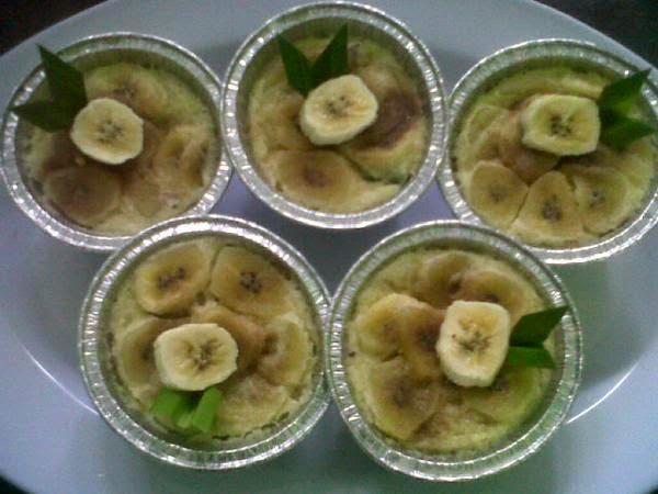 cara membuat carang gesing resep carang gesing pisang enak sajian berbuka puasa