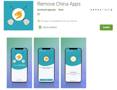 remove china apps google play store no contains ads