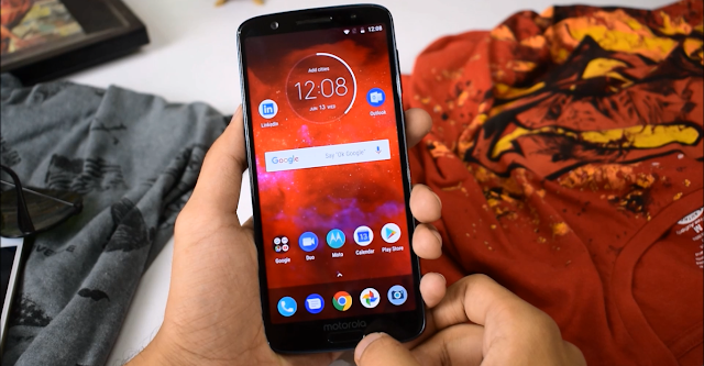 Motorola Seems to be Gearing Up for a Wave of August 2019 Security Patch, Here are the Release Notes