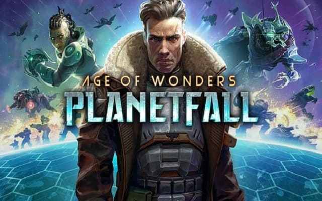 تحميل لعبة Age of Wonders Planetfall