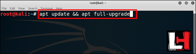 These are the 10 things to do after installing Kali Linux 2019