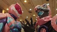 Introducing Kamen Rider Revi and Kamen Rider Vice!