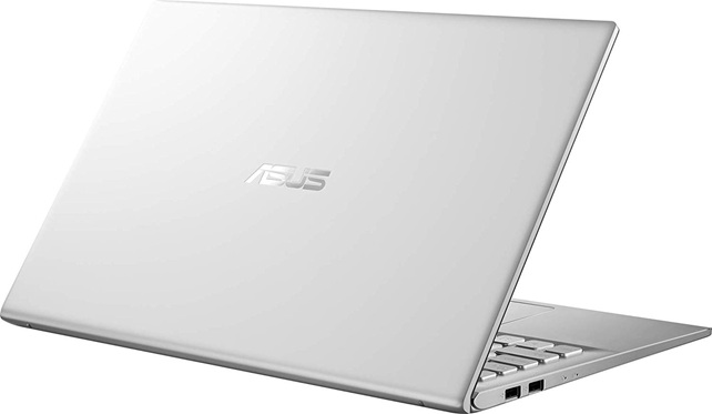 ASUS VivoBook 15 S512FA-BR066T: portátil ultrabook de 15'' con procesador Core i5 y disco SSD