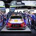 Hyundai Motorsport luchará por los títulos en el WRC 2019