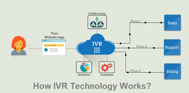 How IVR Works