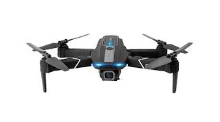Spesifikasi Drone JDRC JD-22S GPS - OmahDrones