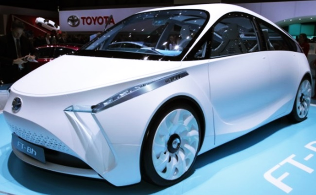 2020 Toyota Prius Review Release Date Price