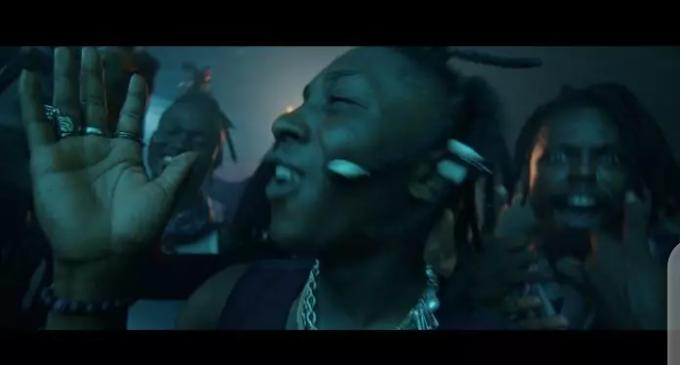 VIDEO: Bella Shmurda – Party Next Door