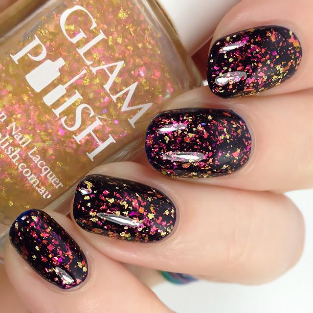 Glam Polish-Champagne Supernova