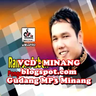 Download MP3 Minang Ramon Asben - Pagar Makan Tanaman (Full Album)