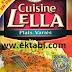 تحميل كتاب مطبخ لالة خاص باطباق متنوعة Cuisine Lella Plats varies