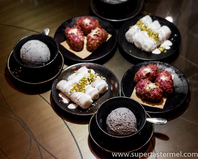 mott 32 desserts