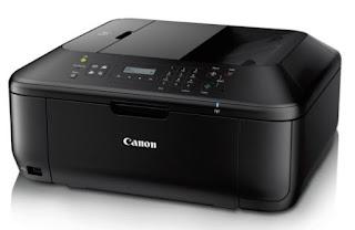Canon PIXMA MX435 Télécharger Pilote