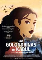 Estrenos de cine en España para el 21 de Febrero de 2020: 'Las golondrinas de Kabul'