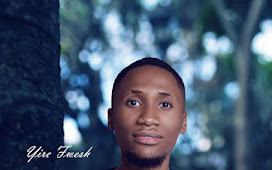 """Nigerian Top Blogger- ' Yire Fwesh """" Turns a New Age"""