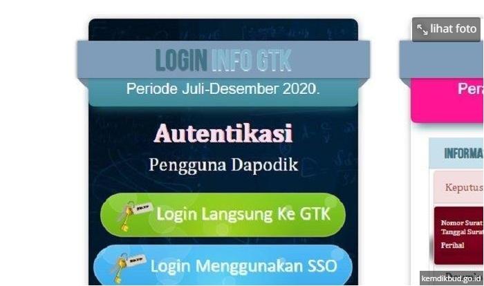 Cek Sekarang ! SK  Insentif/BLT Sudah Terbit, Siap-siap, Guru dan Tenaga Honorer akan Terima BLT 2,4 Juta Selama Tiga Bulan