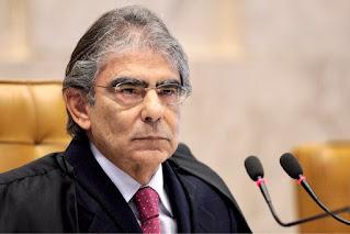 stf judiciário brasil justiça democracia carlos ayres britto alexandre de moraes impeachment