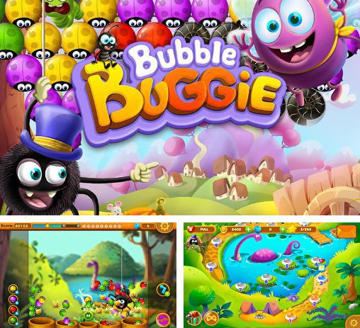 Bubble Shooter juego libre pop