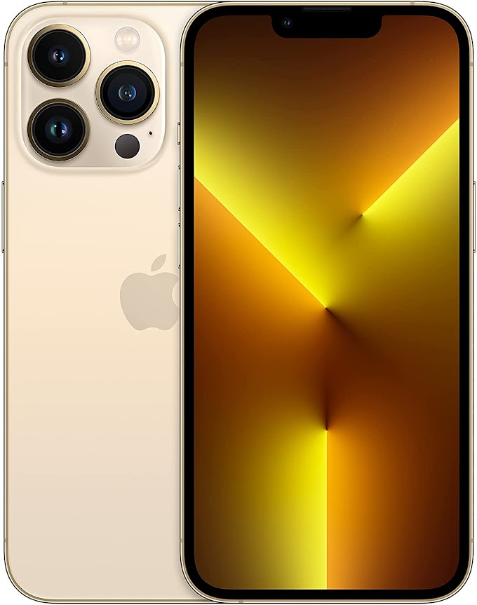 جوال iPhone 13 Pro Max بأفضل سعر على امازون السعوديه
