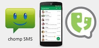 تطبيق ارسال رسائل sms