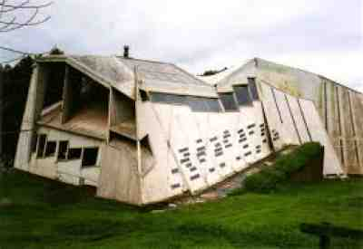 Errante Guest House, Quintero, Chile