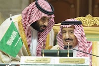 Raja Saudi Kucurkan Bantuan Medis untuk Malaysia