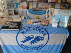 Biblioteca Malvinas Argentinas-Santa C. del Mar (Buenos Aires)