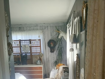 My Relaxing Boho Bedroom