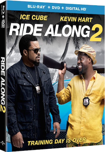 Ride Along 2 2016 English Bluray Download