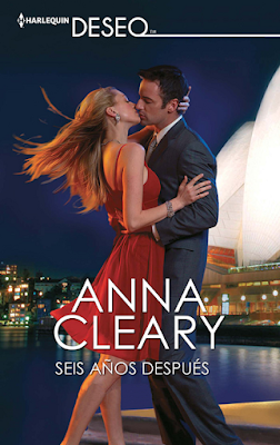 Anna Cleary - Seis Años Después