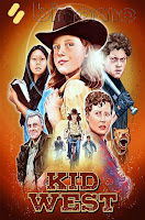 Kid West 2017 Dual Audio Hindi [Fan Dubbed] 720p HDRip