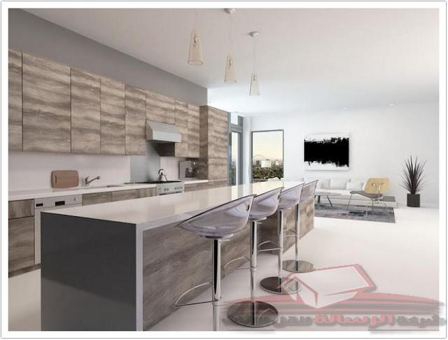 طاولة القهوة - وحدة أثاث تضيف وظائف لغرفة المعيشة الخاصة بك