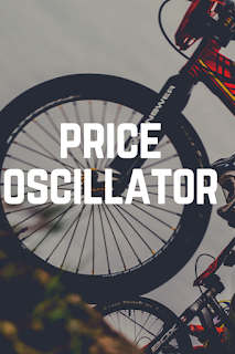 Price oscillator