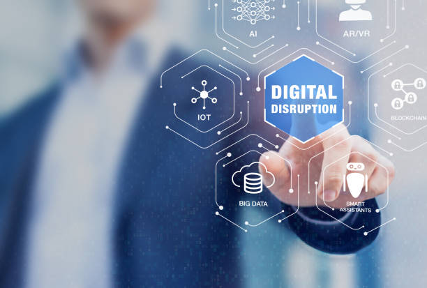 transformasi digital dari Schneider Electric