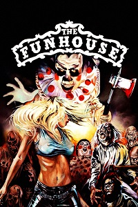 Watch The Funhouse Online Free in HD