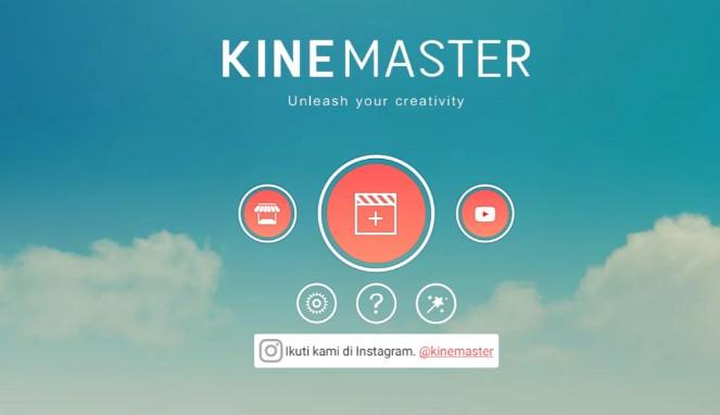 Kinemaster Pro Apk No Watermark Terbaru