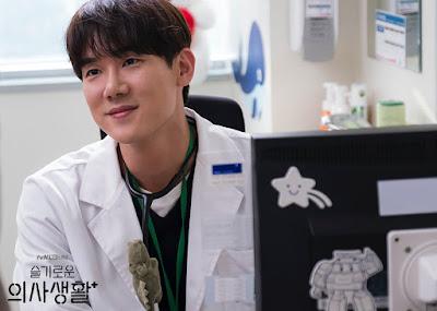 Sinopsis Hospital Playlist Episode 1-12 (Tamat) - Episode Terakhir