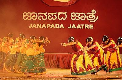 Kunthre Ninthre Avande Dhyaana- Kannada Folk Songs Lyrics| Janapada Geethe