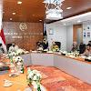 Ketua MPR Pimpin Rapat Konsultasi Bersama Menkopolhukam dan Mendagri Bahas Soal Otsus Papua