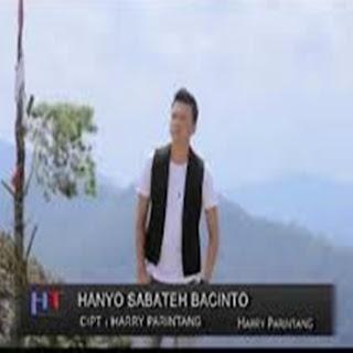 Harry Parintang - Hanyo Sabateh Bacinto Mp3