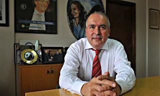 José López seguirá como diputado del Parlasur