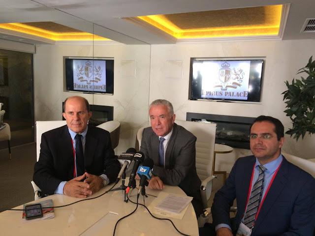 Γιάννενα: Η αεροπορική σύνδεση Λάρνακας – Ιωαννίνων, φέρνει στην πρωτεύουσα της Ηπείρου, σημαντικές επιστημονικές διοργανώσεις