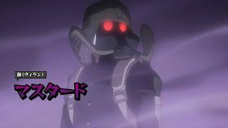 ヒロアカ アニメ マスタード | Mustard | My Hero Academia | Hello Anime !