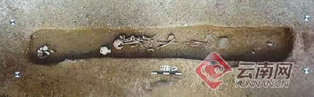 Late Neolithic/Early Bronze Age burials discovered in southwest China