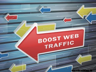 Boost your website and get more traffic [Updated 2021] , How to increase website traffic?, How to boost website traffic?, Increase website traffic