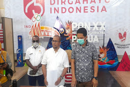 Gubernur Papua, Lukas Enembe Berobat di Singapura, Kabar Meninggal Hanya Hoax