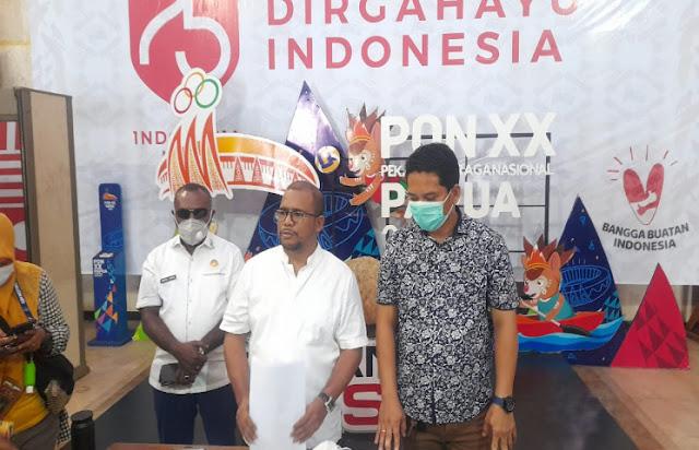 Gubernur Papua, Lukas Enembe Berobat di Singapura, Kabar Meninggal Hanya Hoax.lelemuku.com.jpg