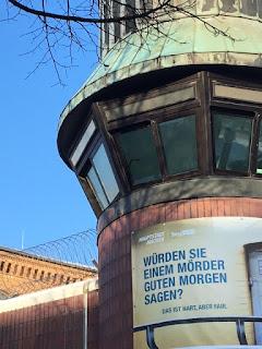 Berlin Moabit Gefängnis