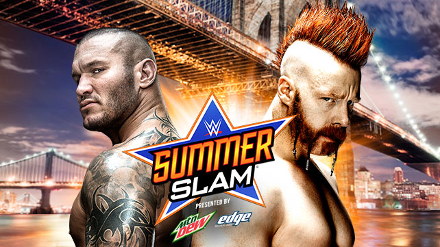 Acerca de la WWE SummerSlam 2016, Summerslam Live Stream, Summerslam Live Streaming, WWE SummerSlam 2016, WWE SummerSlam Live Stream,